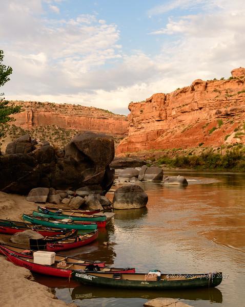 Colorado River RubyHorsethief 2017-11