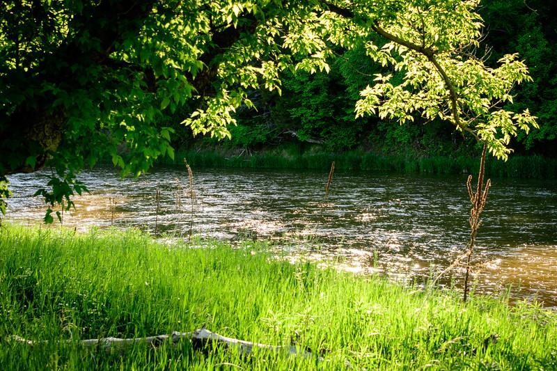 Niobrara River.