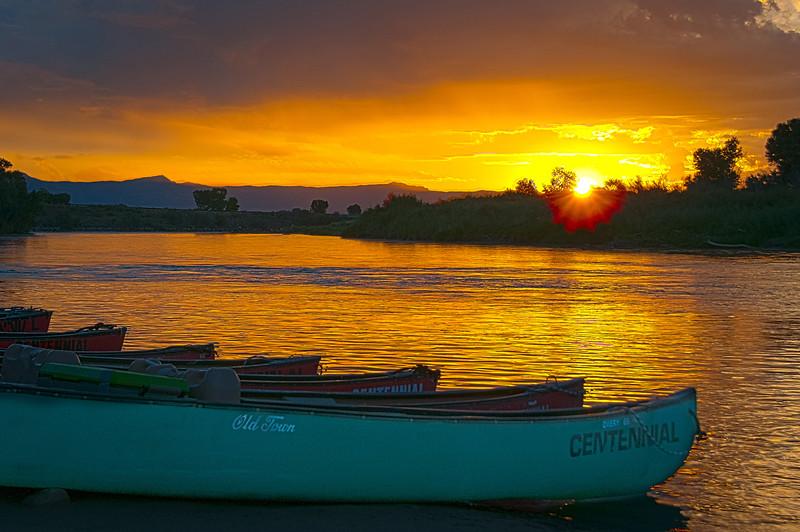 Centennial Canoe 2016-3