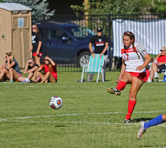 Western State soccer vs Angelo State