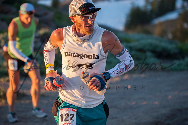 Western States 100 Mile Endurance Run 2016