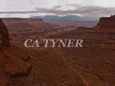 Canyonlands National Park Utah 2