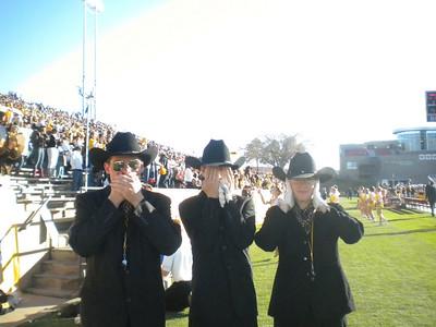 NewMexico Bowl 2009