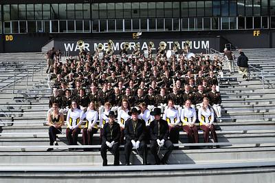 Western Thunder Group Shot - 2010