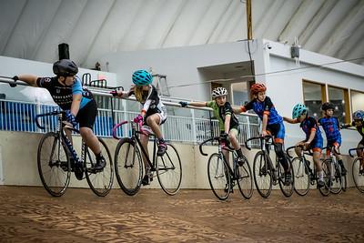 Western Track Challenge 2019. Photo by Scott Robarts