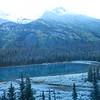 Lake Sherburne, MT, Glacier NTL Park