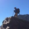 Grinnel Trail, Glacier NTL Park