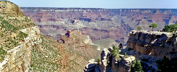 West Rim, Grand Canyon, Arizona