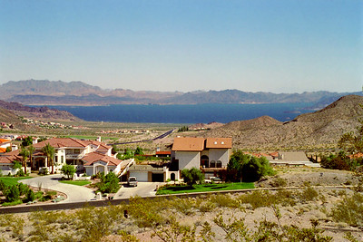 Lake Mead, Arizona/Nevada