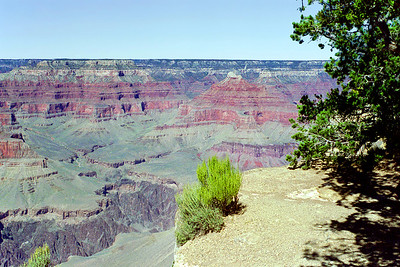 Grand Canyon National Park- Hopi Point to Hermit's Rest, Arizona