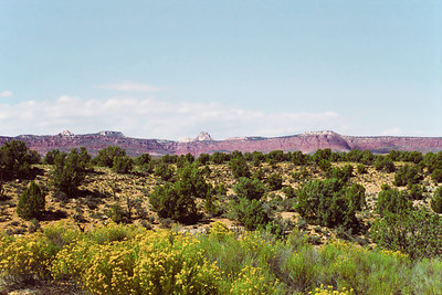 Southwestern Utah