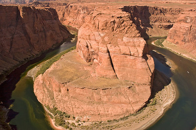 Glen Canyon, Horseshoe Bend, Page, Arizona