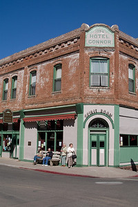Connor Hotel of Jerome, Arizona