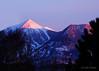San Francisco Mountains, Flagstaff