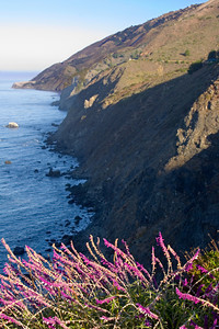 Ragged Point, Big Sur