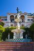Casa del Sol, Hearst Castle, San Simeon CA