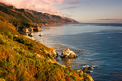 Big Sur Coastal View
