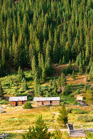 Independence Ghost Town, Aspen, Colorado