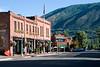 Downtown Aspen in Summer