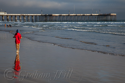 Pismo Beach Califronia