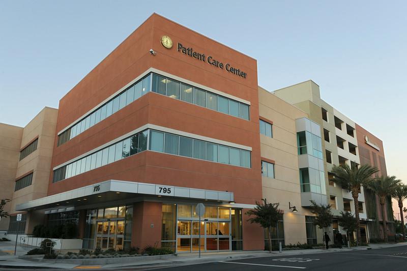 Patient Care Center, Pomona, California
