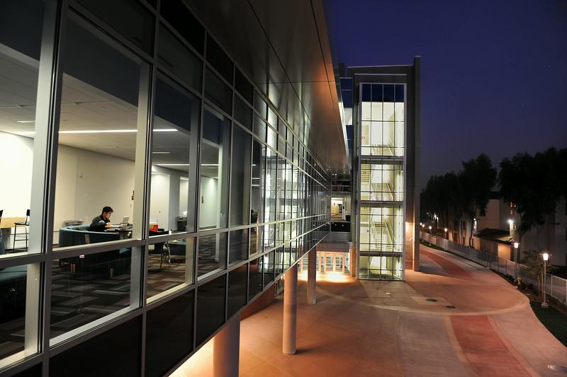Health Education Center, Pomona, California