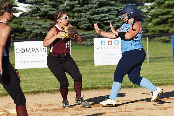 Western at Unity Christian 6-14-16
