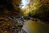 Image #3094<br /> Wolf Creek, Letchworth State Park, Western N. Y.