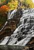 Image #3606<br /> Ithaca Falls, Central N.Y.