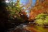 Image #3109<br /> Wolf Creek, Letchworth State Park, Western N. Y.