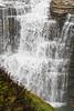 Image #4295<br /> Upper Falls ~ Letchworth State Park, Western N. Y.