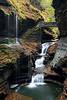 Image #208<br /> Watkins Glen State Park ~ Central N.Y.