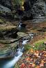 Image #215<br /> Watkins Glen State Park ~ Central N.Y.