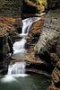 Image #211<br /> Watkins Glen State Park ~ Central N.Y.