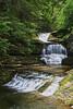 Image #6042<br /> Robert Treman State Park, Central N. Y.
