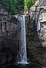 Image #6016<br /> Taughannock Falls, Central N. Y.