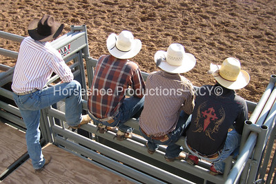 Rodeo Fashions