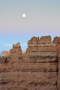 Bryce Canyon Moon Glow #2