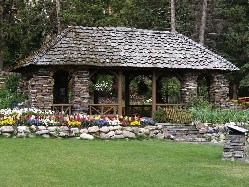 Banff Park (2006)