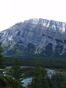 Mt. Rundle (2007)
