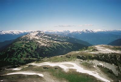 Garibaldi Provincial Park (2005).