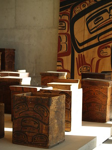 Museum of Anthropology at UBC (2006).