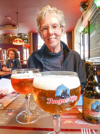 Brugge Bierbrasserie Cambrinus