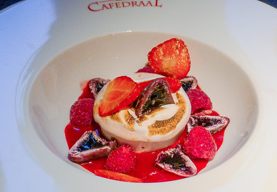 Brugge Cafedraal