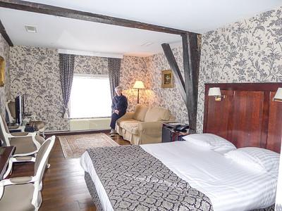 Brugge Hotel Patritius