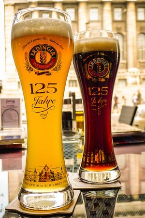 Berlin Working our way through the beers of Berlin.