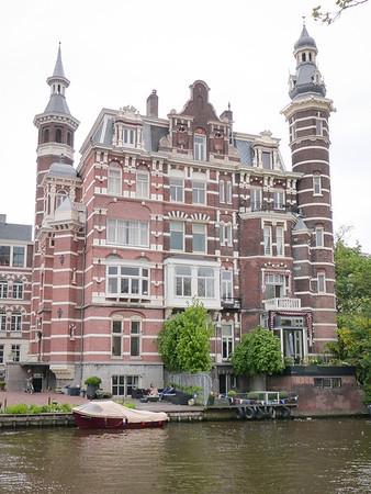 Dikker & Thijs Fenice