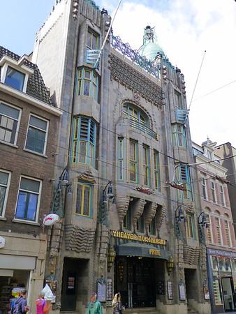Amsterdam Tuschinski Theater