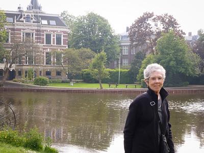 Amsterdam Vondelpark