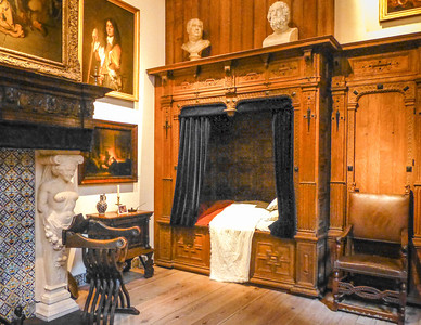 Amsterdam Rembrandt's House